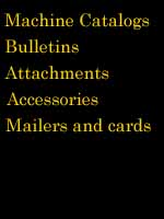 2a all machine catalogs text